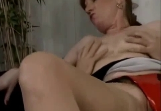 Incredibly passionate cock-riding