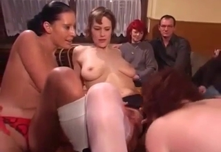Group incest sex recorded in high quality