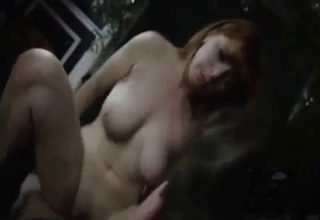 Dude seduced by his ginger mommy