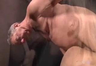 Blonde gets destroyed by a meaty boner